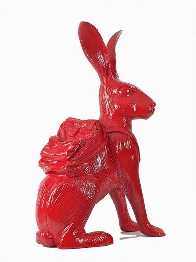 William Sweetlove, 'Cloned Hare', 2010