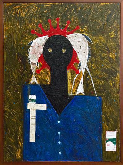 Adjani Okpu-Egbe, 'Sisiku's Privilege Heritage', 2017