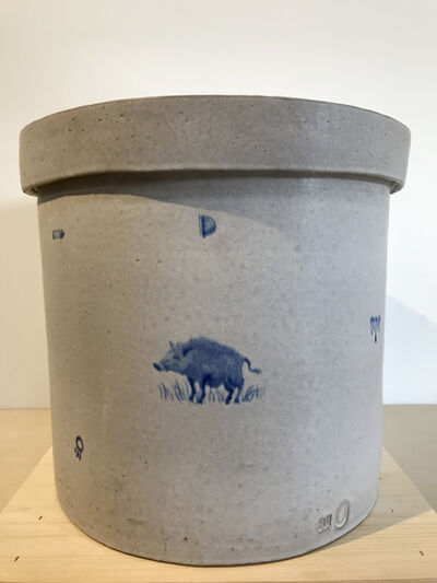 Tyler Hays, 'Ceramic Crock', 2019