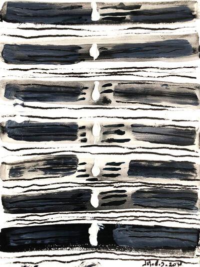 Isabelle Mahaut, 'Sans titre', 2019