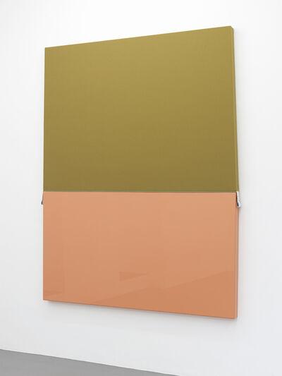Henrik Eiben, 'Dropit (Armchair)', 2016