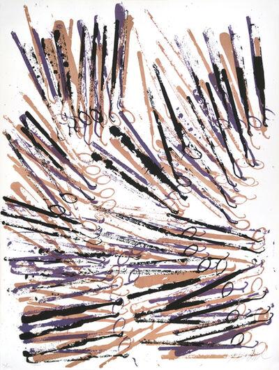 Arman, 'Gums Galore', 1977