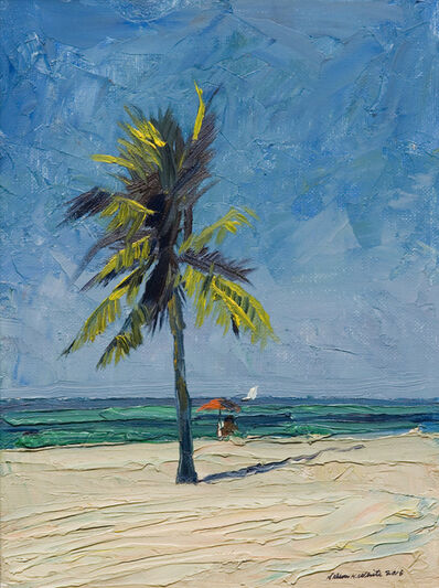 Nelson White, 'Bahama Scene', 2015