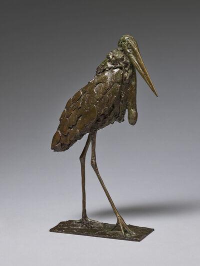 Mark Coreth, 'Marabou Stork', 2017