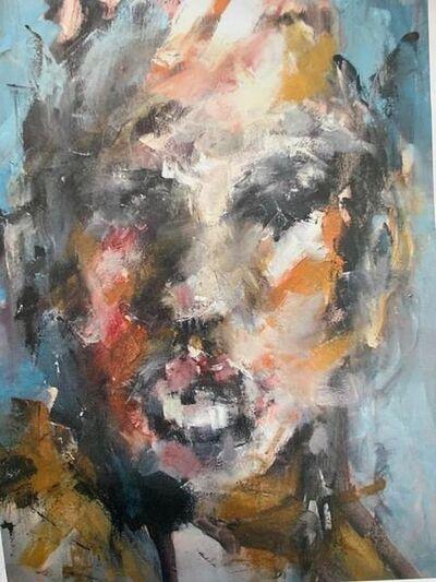 Johan van Vuuren, 'Portrait', 2018