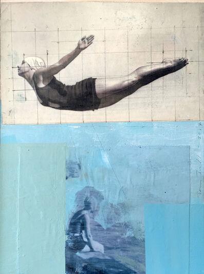 Tom Judd, 'Swim Club', 2017