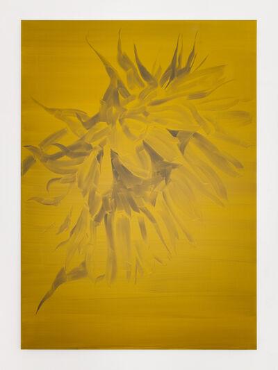 Marjolein Rothman, 'Sunflower VI'