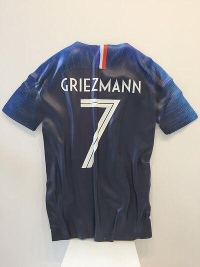Soyz Bank, 'Maillot Griezmann', 2018