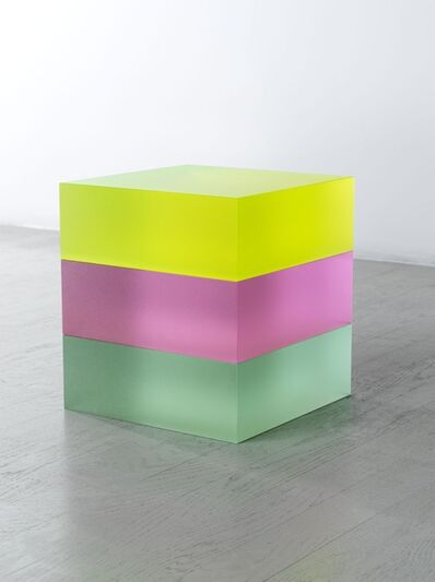 Ann Veronica Janssens, 'Candy Sculpture 110-600-805/2', 2013-2018