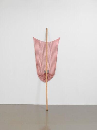 Robert Rauschenberg, 'Untitled (Jammer)', 1975
