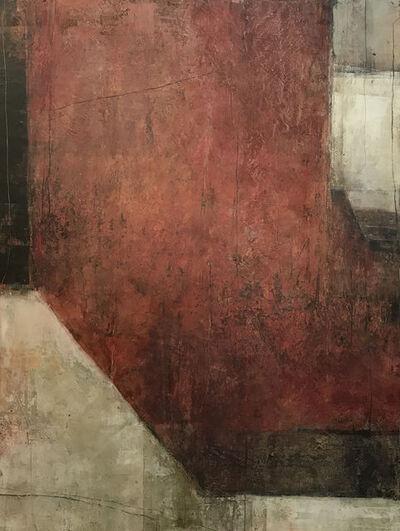 Rebecca Crowell, 'Dwelling', 2018