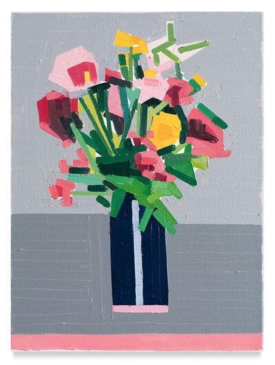 Guy Yanai, 'Flowers', 2019