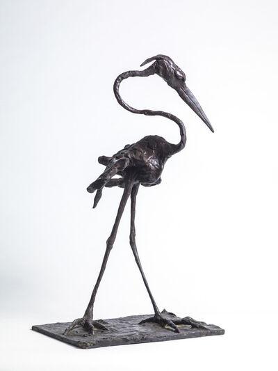 Bryan Kneale, 'Bird', ca. 1990
