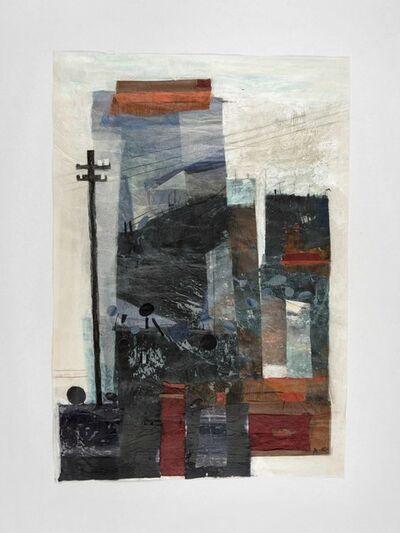 Azade Köker, 'Viertel 4', 2012