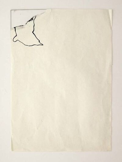 Vlado Martek, 'Stakleni ugao (Gläserne Ecke/ Glass Corner)', 2002