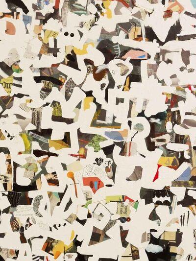 John McLaughlin (b.1954), 'Black Sumac', 2014