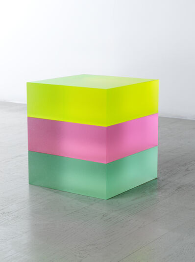 Ann Veronica Janssens, 'Candy Sculpture 110-600-805/2', 2013-2018