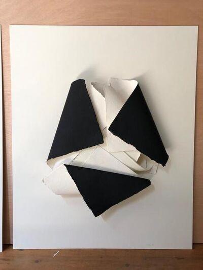 Manolo Ballesteros, 'Bow tie', 2019