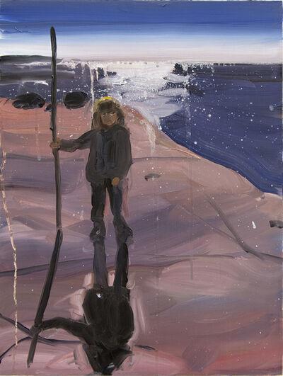 Anna Bjerger, 'Mars', 2015