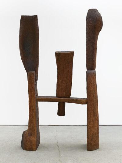 Thaddeus Mosley, 'First Port', 2008