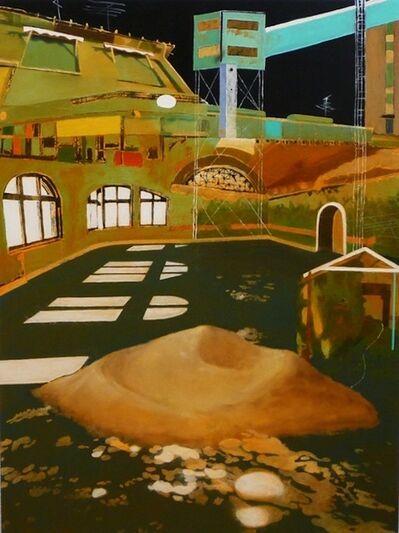 Lisa D Manner, 'Pile', 2015