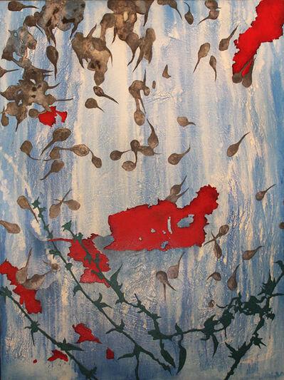 Nitin Mukul, 'Stand Your Ground', 2014