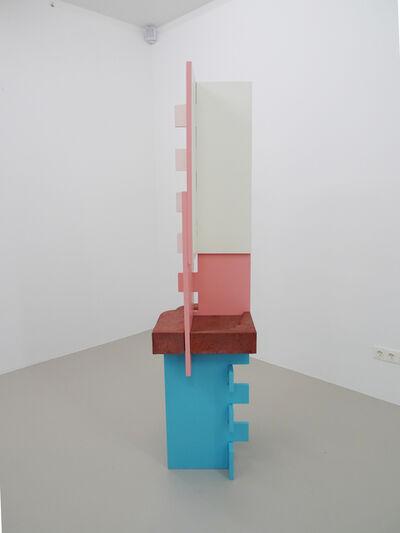 Marusa Sagadin, 'Zehn Zähne (Marička)', 2020