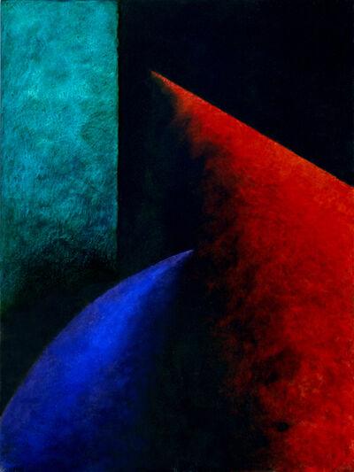 Ron Clark, 'Composite', 2001
