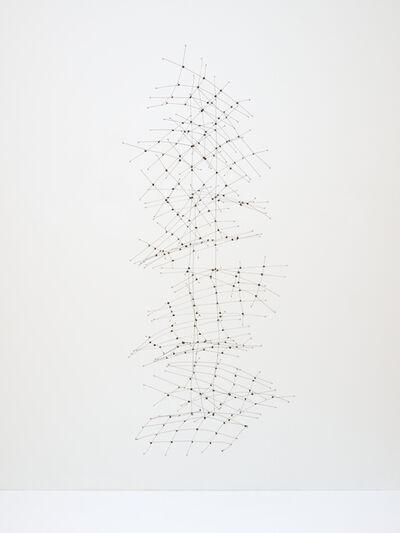 Gego, 'Columna 71/9', 1971