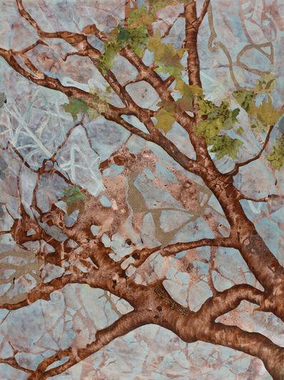 Lauren Jones Worth, 'The Living Mark', 2014