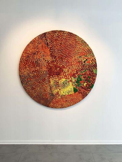 Xavier Escribà, 'L'ambiguïté parfaite', 2001