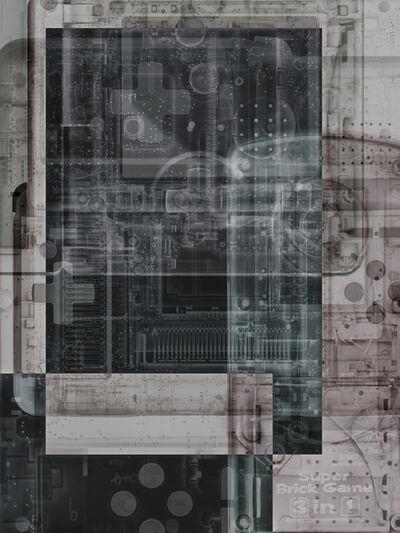 Max de Esteban, 'Penetrate Into The Innermost Realm Of Falsehood', 2012
