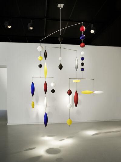 Baldwin & Guggisberg, 'Mondrian's Mobile'
