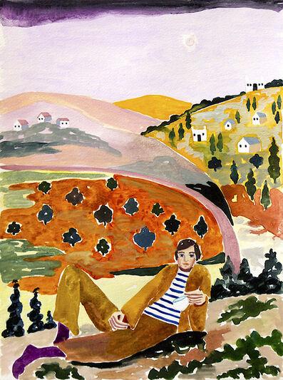 Freya Douglas-Morris, 'Tea', 2020