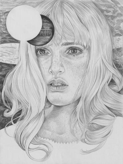 Martine Johanna, 'The Alternate', 2018