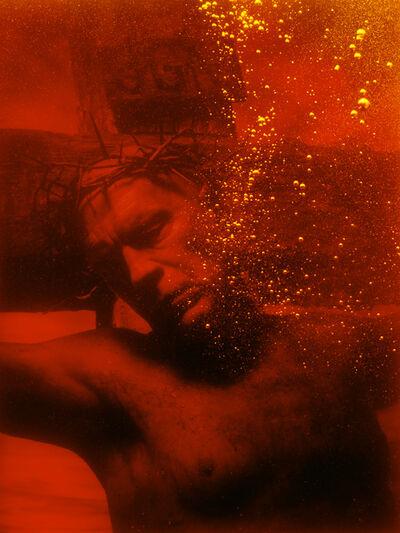 Sandro Miller, 'Andres Serrano / Piss Christ, 1987 ', 2014