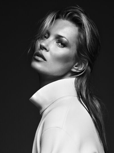 Bryan Guy Adams, 'Kate Moss, London 2013', 2013