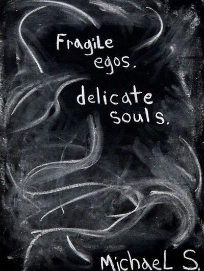 Michael Scoggins, 'Egos and Souls', 2014