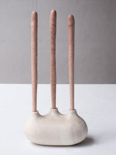 Julian Watts, 'Triple Vase', 2019