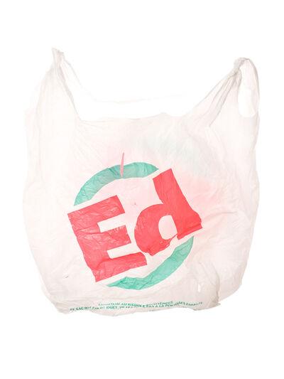 Chuck Ramirez, 'Euro Bags: Ed', 2009-2012