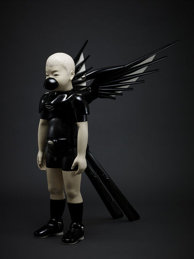 "Shigeki Hayashi, 'Deva Device ""GR-F""', 2019"