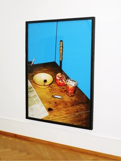 Linus Bill, 'Das Lumpenpack', 2011