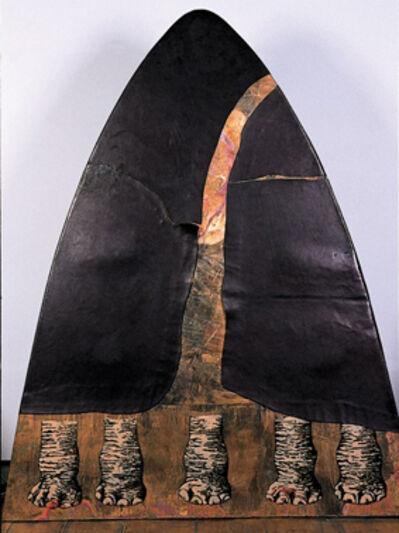 İnci Eviner, 'Gravity', 1995