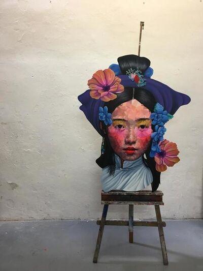 URIGINAL, 'Chiasa', 2019