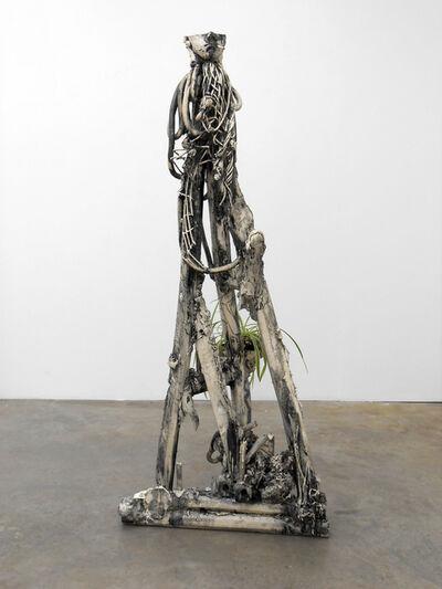 Tim Breukers, 'Puber Beeld', 2013