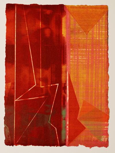 Warren Rosser, 'Mid-Day Sun', 2014