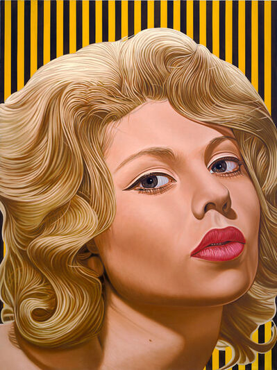 Richard Phillips, 'Janise Carter', 2005