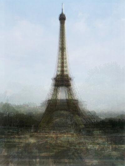 Corinne Vionnet, 'Paris, Tour Eiffel', 2006