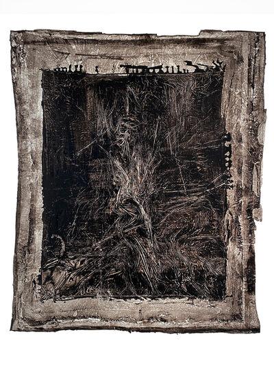 Evi Keller, 'Matière-Lumiere (Stèle), ML-V-21-0221', 2021