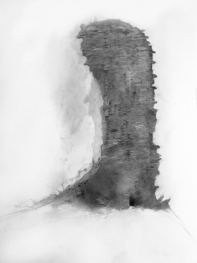 Darren Jones, 'The Deil of Badenoch', 2019